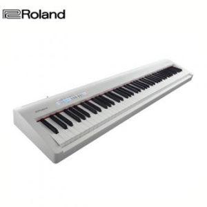 ROLAND FP-30數位鋼琴-WH
