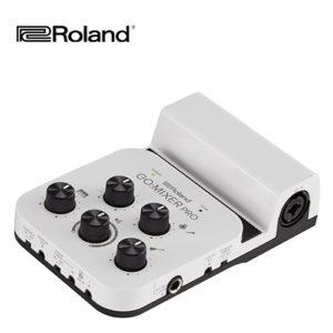 ROLAND GO:MIXER PRO 音訊混音器