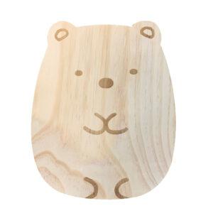 角落小夥伴雙面雷雕卡林巴琴 熊款 Sumikko Gurashi 療癒 拇指琴