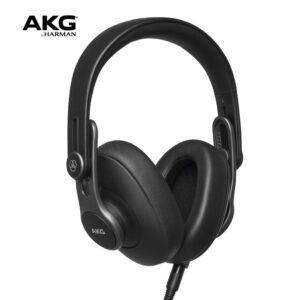 AKG K371-BT 可折疊 行動錄音室 監聽 封閉式耳罩耳機 手機 藍牙耳機
