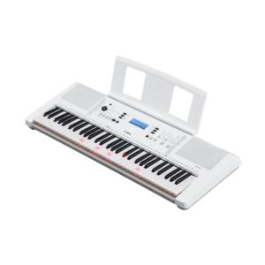 YAMAHA EZ-300 手提電子琴 數位發光 標準61鍵 觸控鍵盤