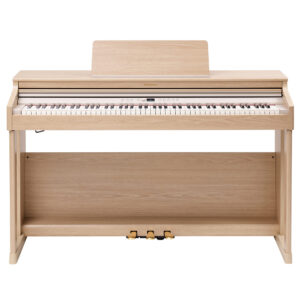 Roland-RP701 88鍵數位鋼琴/電鋼琴 淺橡木色